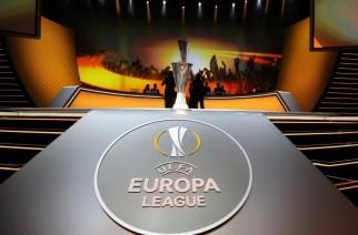 Znamy pary 1/2 finału Ligi Europy. Czekają nas emocjonujące mecze