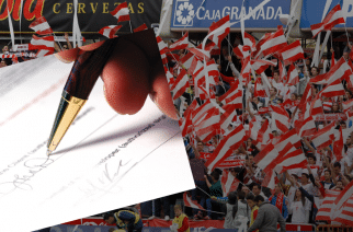 Granada dotyka ligowego dna, a kibice tworzą petycję i wołają o litość