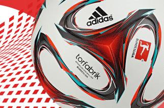 Powrót do klasyki. Bundesliga kończy współpracę z Adidasem