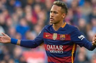 Najprawdopodobniej Neymar przez głupotę opuści El Clasico