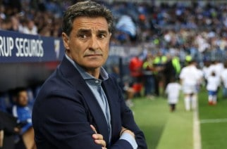 """Konflikt Barcelony z Malagą – """"Ścierwo z Katalonii nie powącha mistrzowskiego tytułu"""""""