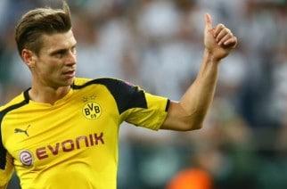 Piszczek na dłużej w Dortmundzie