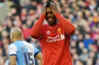 Daniel Sturridge nie zagra do końca sezonu (Zdjęcie: Skysports.com via Nick Wright)