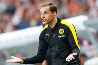 Tuchel zwolniony z BVB. Kto nowym trenerem?
