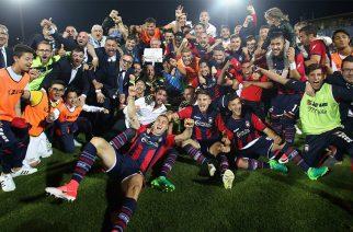 Miasto duchów, włoskie Detroit… Crotone pokazuje, że sport jest w stanie pokonać wszystkie przeciwności