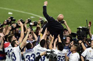 Kiedy Real Madryt ostatni raz sięgał po mistrzostwo Hiszpanii, to…