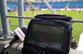 Transmisje z turnieju przeprowadzała lokalna stacja Lubelska TV | fot. własne