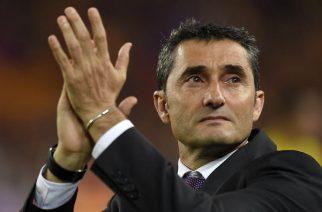 """Miał zostać trenerem Barcelony i został. """"Mrówka"""" zastępuje """"Lucho"""""""