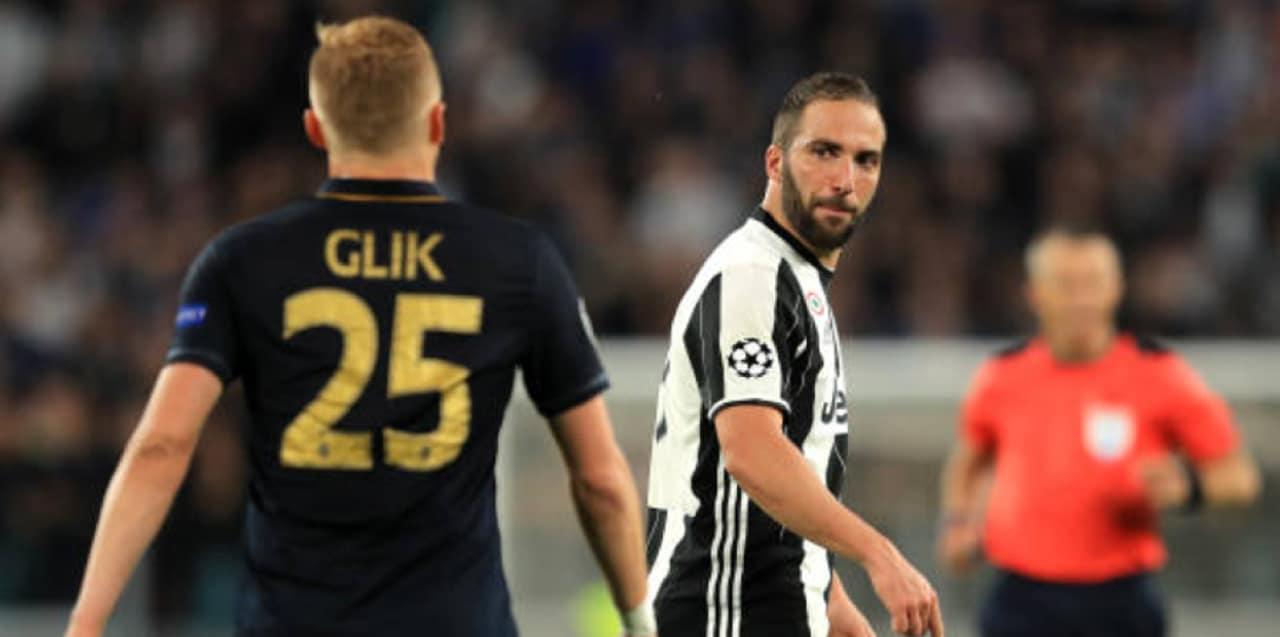 """""""I tak będą pomagali Juventusowi"""", czyli ciąg dalszy afery wokół Glika. Czy słusznie?"""