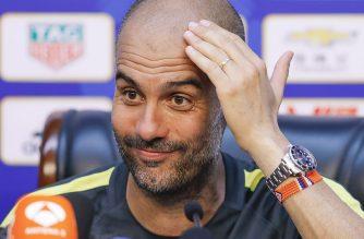 Czystka w City. Pięciu graczy już poza klubem, pierwszy zasilił West Ham