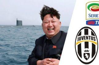 Juventus ze wsparciem jednego z najniebezpieczniejszych przywódców na świecie?