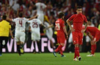 Liverpool i Manchester United to jedyne angielskie kluby, traktujące LE poważnie (Zdjęcie: Skysports.com)
