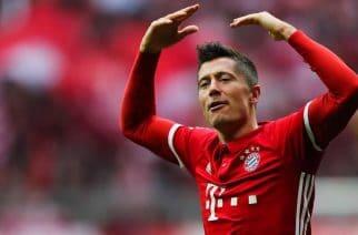 Lewandowski największym pechowcem w Europie, ale z kolejną świetną serią. Messi i Ronaldo daleko w tyle