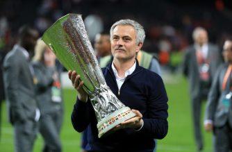 Wygrana Ligi Europy jako preludium do powrotu Mourinho na europejski szczyt. Czy historia zatoczy koło?