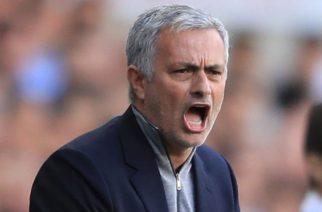 Mourinho ponownie wbije szpilkę w FA przed finałem LE. Znowu poszło o terminarz