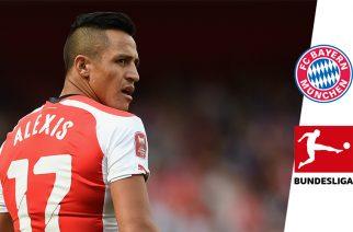 Alexis Sanchez w Bayernie – wtopa federacji czy zdradzone plany?