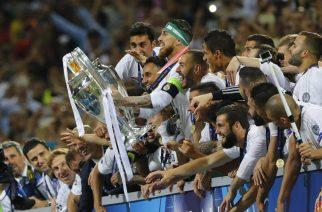 UEFA wprowadza kolejną zmianę. Pierwszy test już za tydzień w finale LE