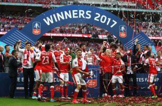 Skacowana Chelsea w cieniu Arsenalu. Historyczny triumf Arsene'a Wengera