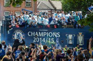 Chelsea stanowczo reaguje na tragedię w Manchesterze