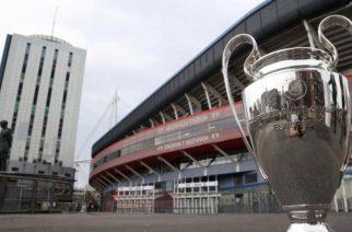 Co to będzie, co to będzie… Cardiff nie radzi sobie z organizacją finału Ligi Mistrzów