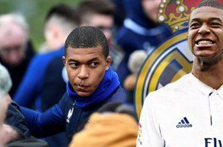 Mbappe Lottin trafi do Realu i pobije rekord transferowy?