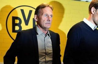 Wszyscy na jednego. Trzęsienie ziemi w Dortmundzie