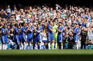 Zamieszanie odnośnie do zmiany Terry'ego. Chelsea będzie mieć kłopoty?