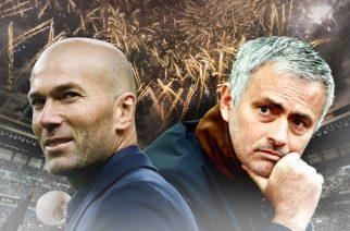 Posada Zidane'a wisi na włosku? Mourinho czeka na telefon