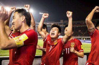 Kolejny krok do wielkości. Reprezentacja Chin chce grać w Niemczech