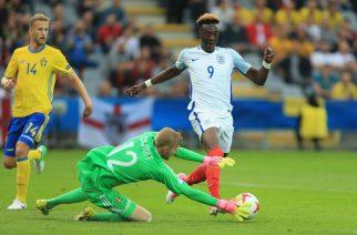 Rozczarowujący Anglicy na inaugurację mistrzostw Europy U-21