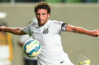 Były reprezentant Brazylii rozpoczyna trenerską przygodę
