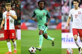 Dorośli na młodzieżowym Euro – oni już poznali smak gry w pierwszej reprezentacji