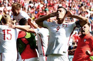 Ranking FIFA: Polska wygra z Rumunią i… wskoczy na podium?