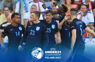 Zwycięstwo Anglików utrzymuje polskie nadzieje