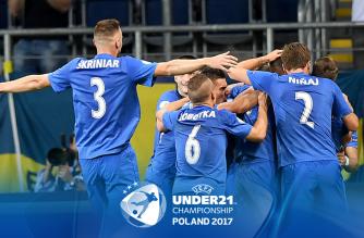 Słowacja ponownie zwycięska!
