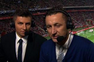 Dobra zmiana? Tomasz Hajto nie skomentuje finału Euro U-21