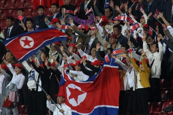 Mundial w Korei Północnej? To możliwe!