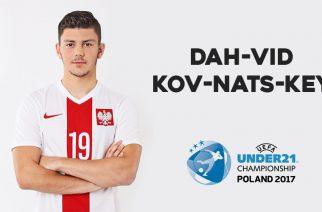 Polska język – trudna język. I nie tylko. UEFA wyciąga pomocną dłoń przed Euro U-21
