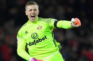Pickford stanie się jednym z najdroższych bramkarzy w historii futbolu (Zdjęcie: Skysports.com)