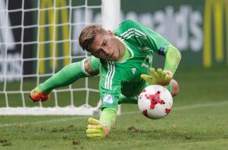 To wciąż juniorska piłka. Pollersbeck wprowadza Niemcy U-21 do wielkiego finału