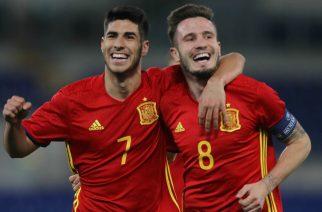 Euro U-21 dobiega końca. Czas na decydujące starcie!