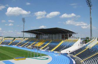 Na stadionie w Bydgoszczy nie zabrakło pozytywnych emocji. (Zdjęcie: arus.com.pl)