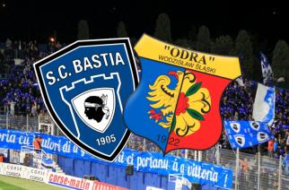 Nie tylko w Polsce mają problemy. Bastia podzieli los Odry Wodzisław?