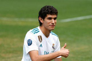 (Zdjęcie: Real Madrid)