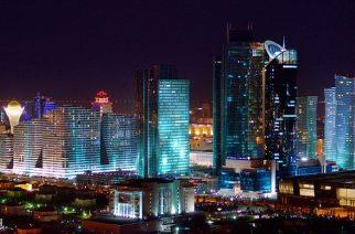 """Na pytanie, """"z czym kojarzy nam się Kazachstan?"""", odpowiadam: """"z piłką nożną"""". Poznajcie rywala Legii – FK Astana"""