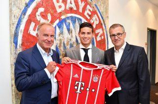 (Zdjęcie: Bayern Monachium)