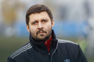 Ekstraklasowa logika. Wisła Płock bez trenera na 9 dni przed startem ligi