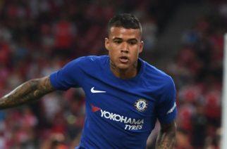 Kolejna nieporadność piłkarza w internecie. Chelsea wyrzuca zawodnika z przygotowań do sezonu