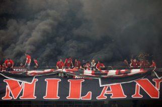 Przed Milanem jeszcze jeden hitowy transfer.