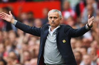 Mourinho traci cierpliwość. Portugalczyk chce szybkiej finalizacji transferów